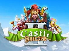 Castle Builder 2 Slot von Microgaming