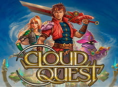 Der Cloud Quest Slot.