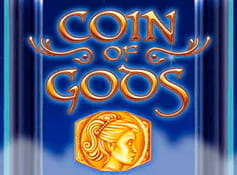 Coins of Gods Slot.