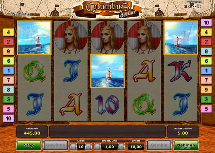 Online Casino: Vergleichen Sie Mit Dem Spielen Im Besten Casino - Spielautomaten - Blackjack In Deut