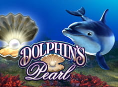 Dolphins Pearl Deluxe Slot.