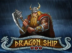 Der Dragon Ship Slot.