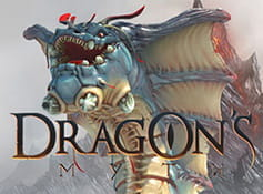 Dragon's Myth Slot von Microgaming