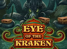Eye of the Kraken Slot.