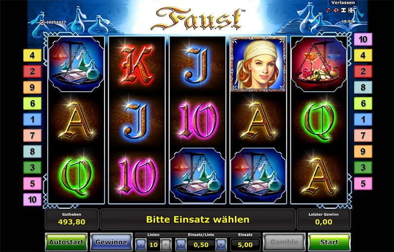 Spielautomaten online spielen echtgeld kostenlos