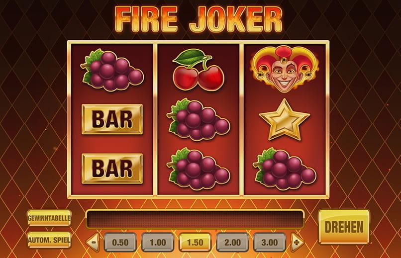 Spiele Jumping Jokers - Video Slots Online