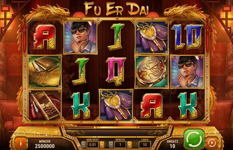 Best slot games to win money