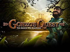 Gonzos Quest Slot.