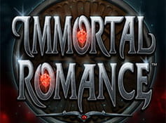 Immortal Romance Slot von Microgaming
