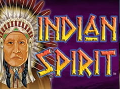 Indian Spirit Slot.