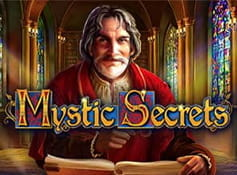 Mystic Secrets Slot.