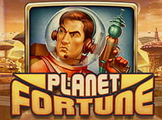 Der Planet Fortune Slot.