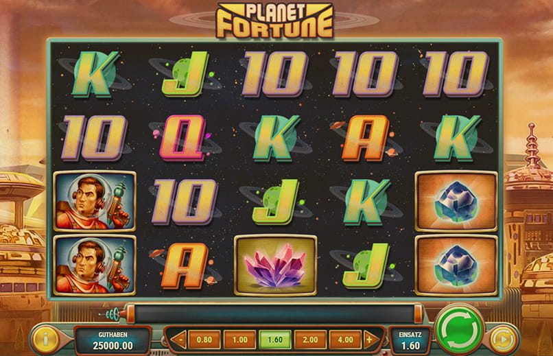 Spiele Fortune Castle - Video Slots Online