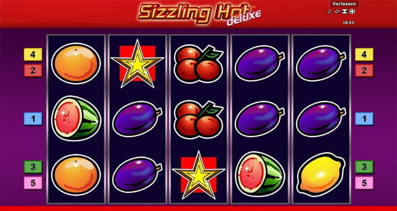 gratis sizzling hot spielen