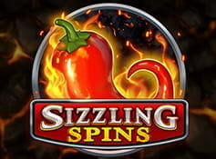 Sizzling Spins Slot.
