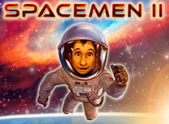 Spacement 2 Slot.