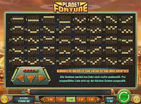 Spiele Planet Fortune - Video Slots Online