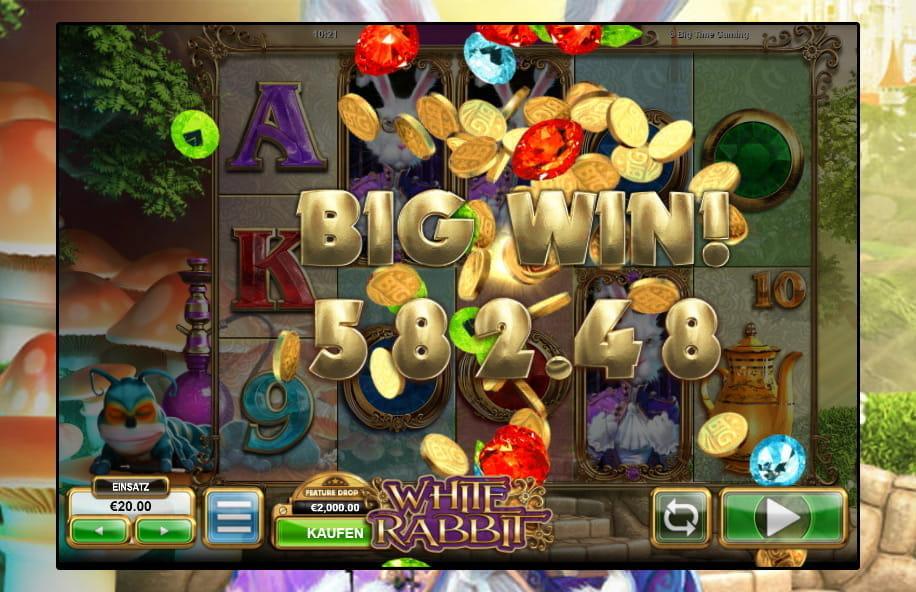 beste pferde casino gta online