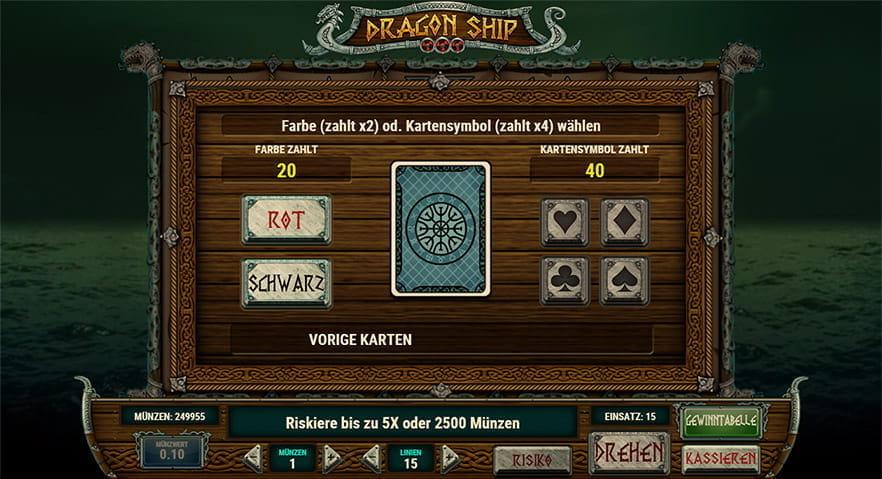 Spiele Dragon Ship - Video Slots Online