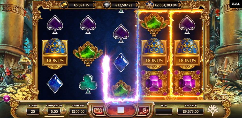 Empire Fortune kostenlos spielen