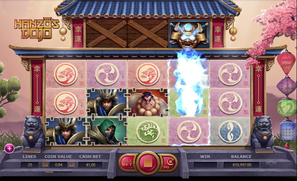 Spiele Doyo - Video Slots Online