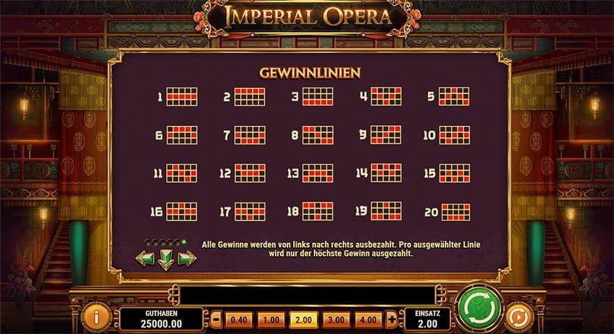 Spiele Peking Opera - Video Slots Online