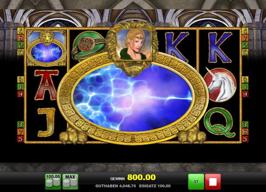 Spiele Magic Mirror Deluxe - Video Slots Online
