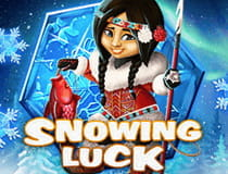 Snowing Luck Slot.