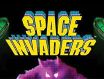 Space Invaders Slot.
