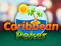 Carribean Poker von NetEnt.