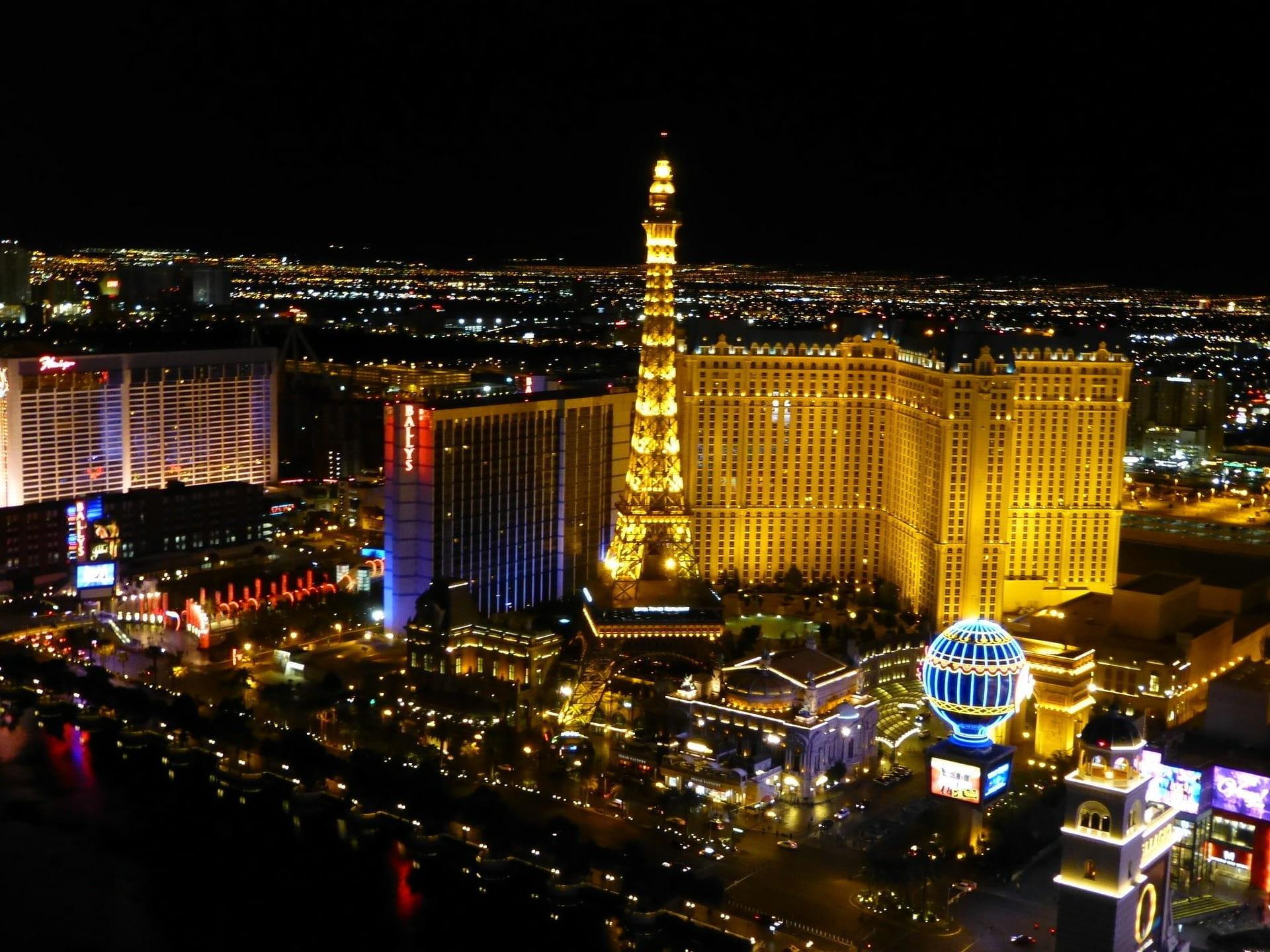Las Vegas Amoklauf