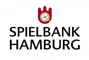 Spielbank Hamburg Logo.