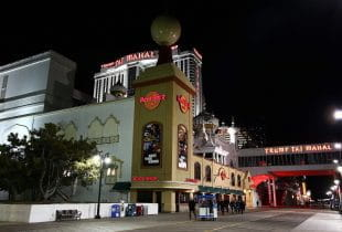 Das Hard Rock Casino Atlantic City